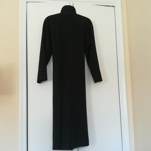 Long wool coat, Anne Klein